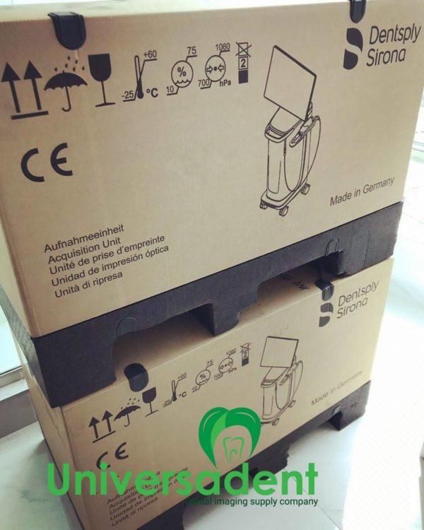 Primescan-Intraoral-Scanner-Unboxing