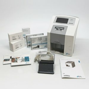 VistaScan Mini View Image Plate Scanner