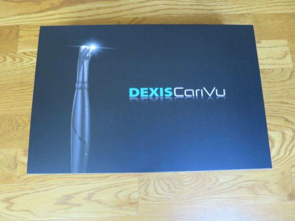 DEXIS CariVu for-sale