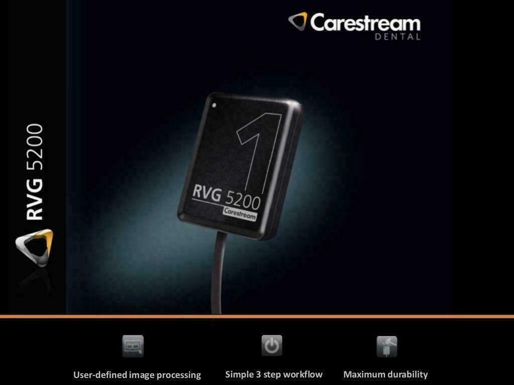 carestream-rvg-5200-for-sale
