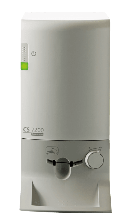 Carestream CS 7200