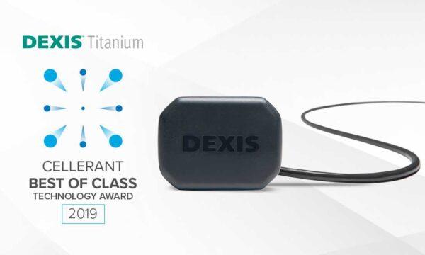 DEXIS Titanium