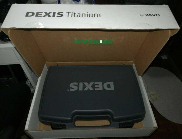 DEXIS Titanium For Sale