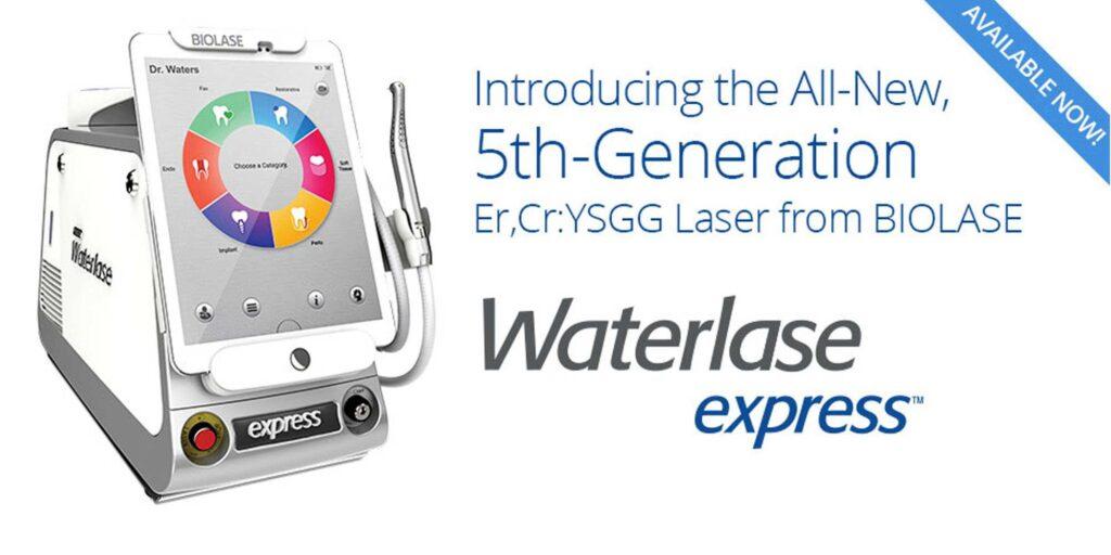 Buy Waterlase Express