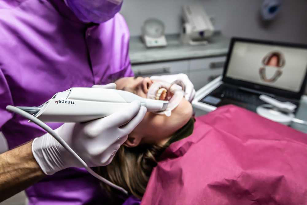 3shape dental